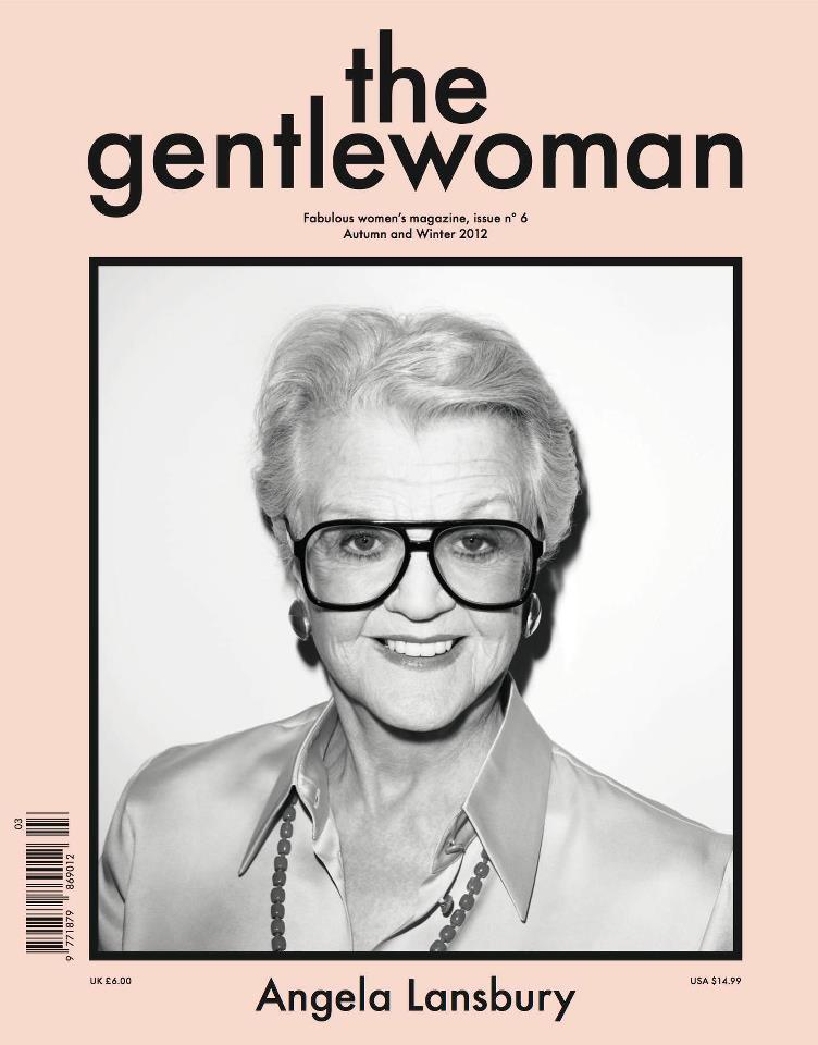The gentelwomen publication