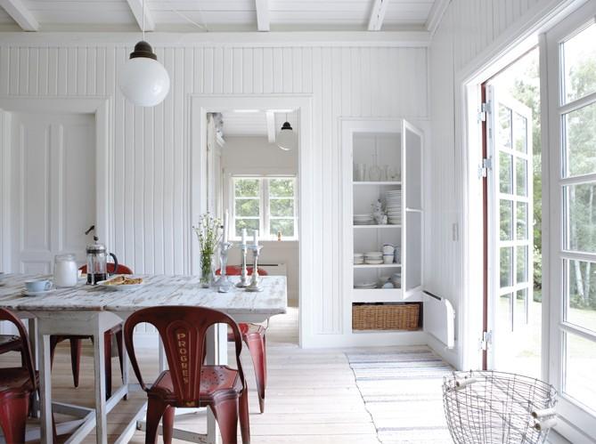 Danish family cabin1