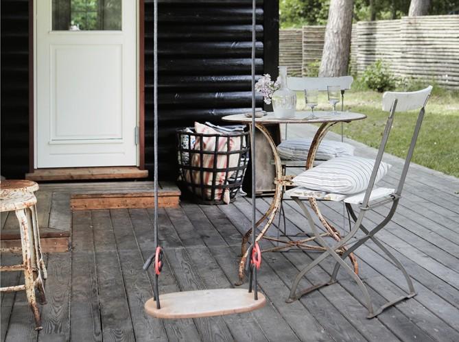 Danish family cabin4