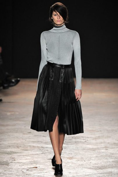 MARCO DE VENCENZO - RTW FALL 2013