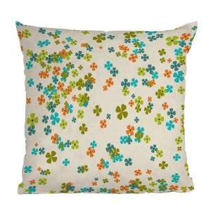 DENY Designs Heather Dutton Delilah, Throw Pillow,  Pure Home
