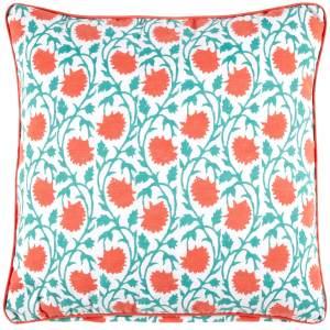 John Robshaw Pintail Decorative Pillow