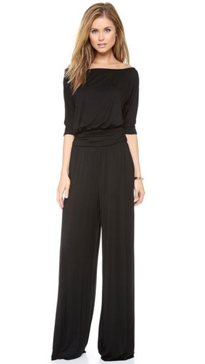 Heathcliff Jumpsuit